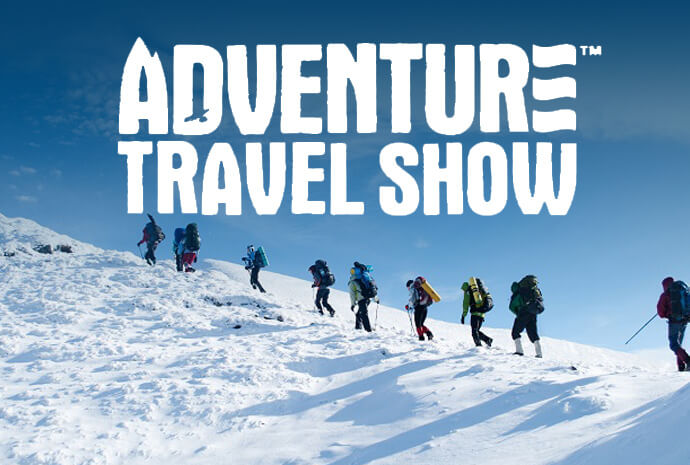 Adventure Travel SHow