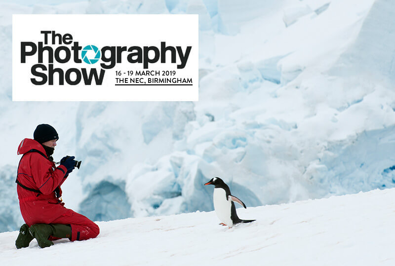 Photography Travel Show
