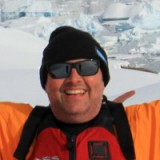 Earlier this season, Simon Rowland from Antarctica Bound travelled to Antarctica using the flight across the Drake Passage, rather than sailing across the Drake Passage to and from Ushuaia.