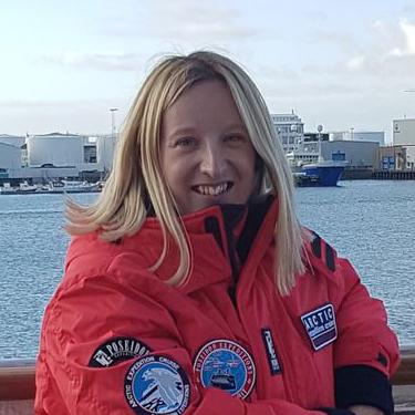 Travel Expert Gillian Landells checks out the polar cruise liners refit