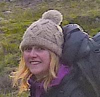 Natalie. Wildfoot travel's Antarctica Cruise Expert Advisor