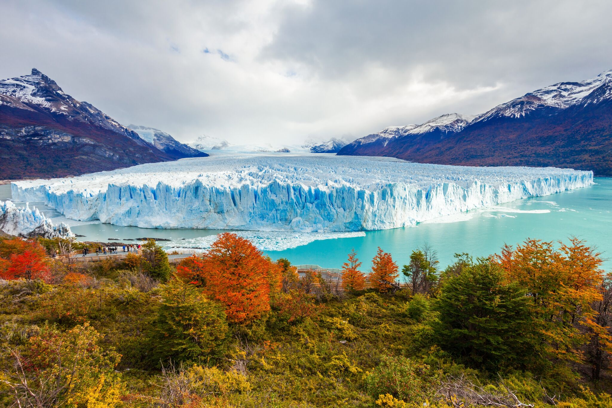 Beautiful Patagonia