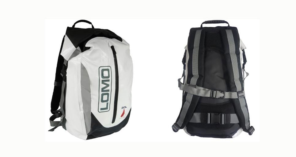 Lomo 30L Drybag