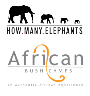 Elephant Conservation Logos