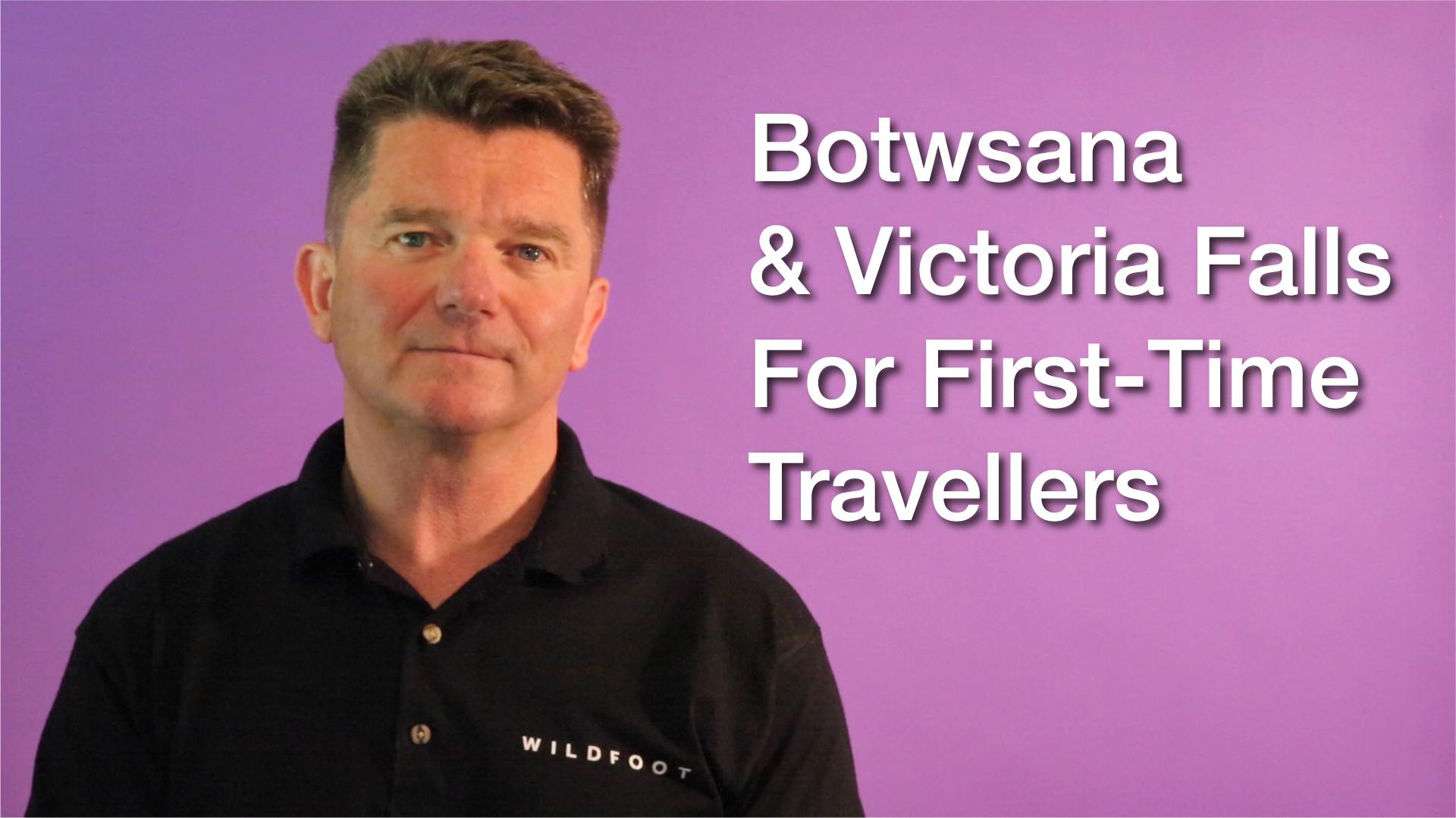 Botswana Travel Tips