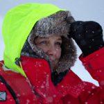 Zoe The Antarctic Explorer
