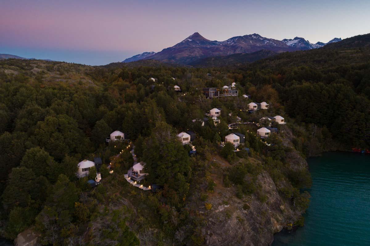 Patagnia Camp
