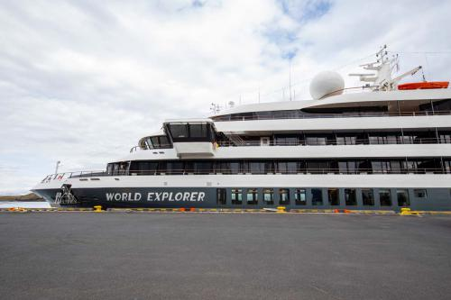Quark Expeditions World Explorer Exterior (3)