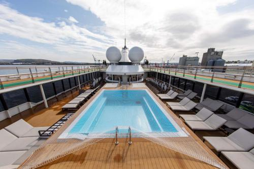 Quark Expeditions World Explorer Pool